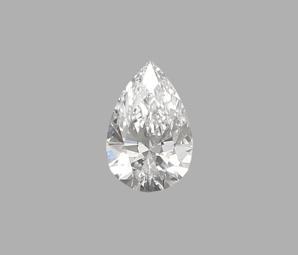 0.18 Carat Pear Diamond