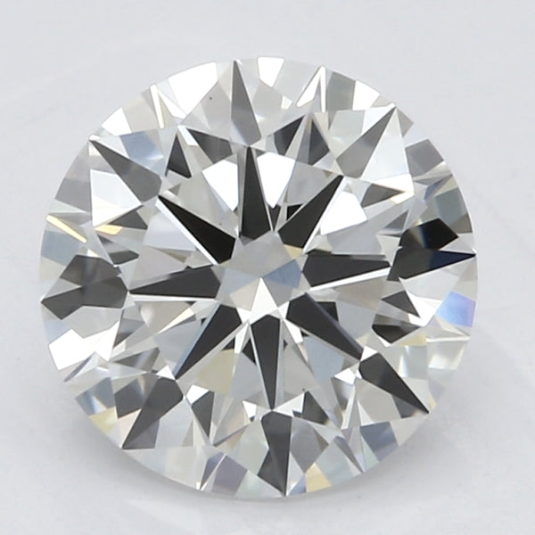 1.19 Carat Round Lab Grown Diamond