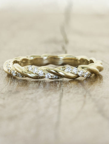 whirlwind whirlwind - Handmade Wedding Rings
