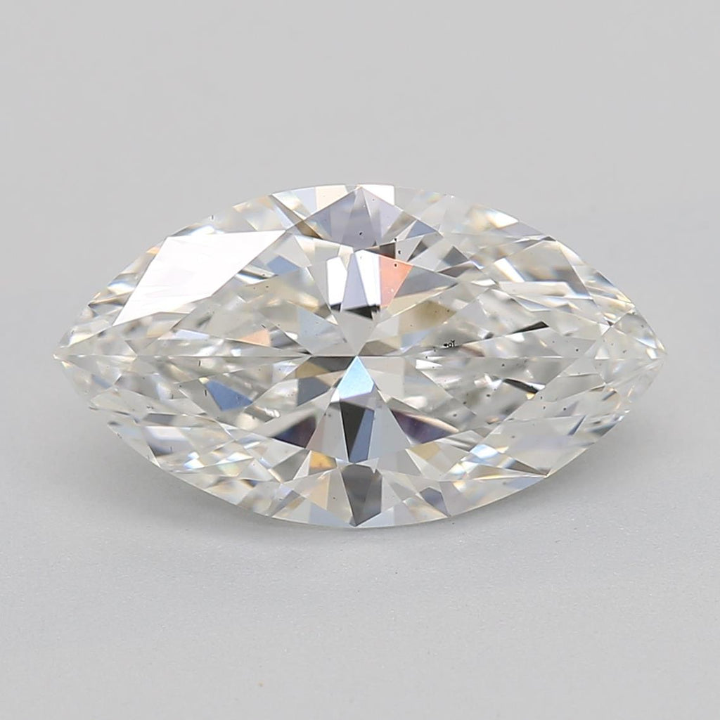 1.51 Carat Marquise Lab Grown Diamond