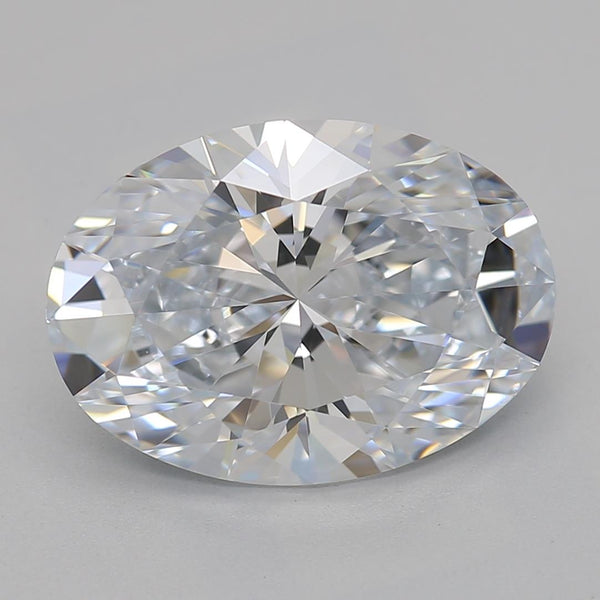 2.39 Carat Oval Lab Grown Diamond