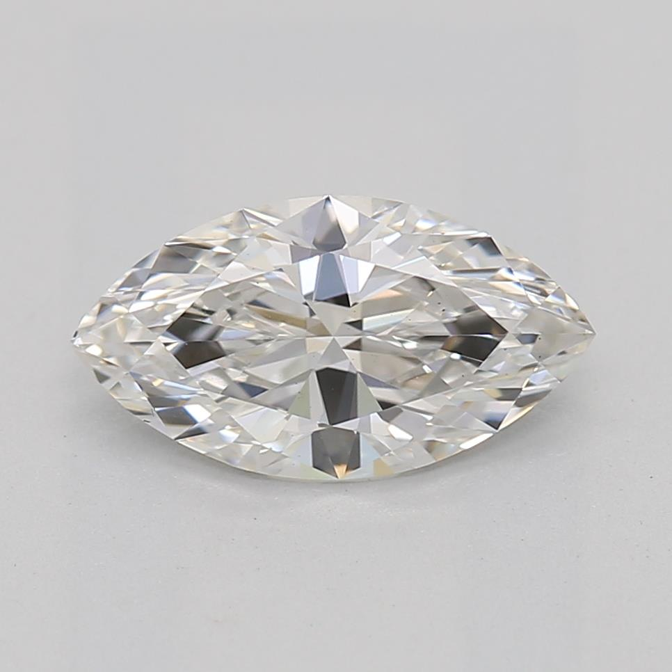 0.68 Carat Marquise Lab Grown Diamond