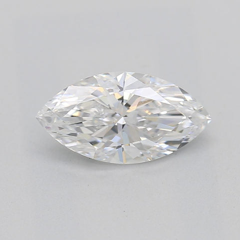 0.54 Carat Marquise Lab Grown Diamond