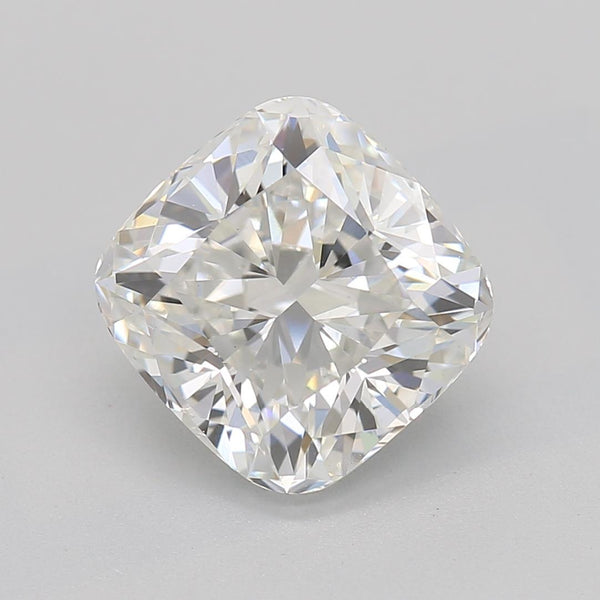 1.88 Carat Cushion Lab Grown Diamond