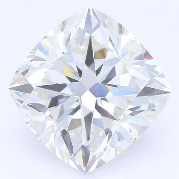 1.94 Carat Cushion Lab Grown Diamond
