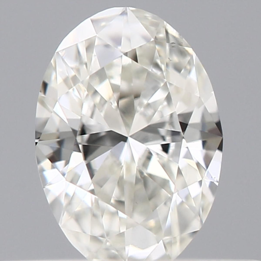 0.25 Carat Oval Diamond
