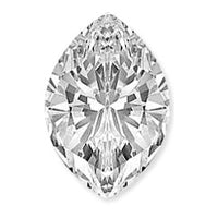 0.18 Carat Marquise Diamond