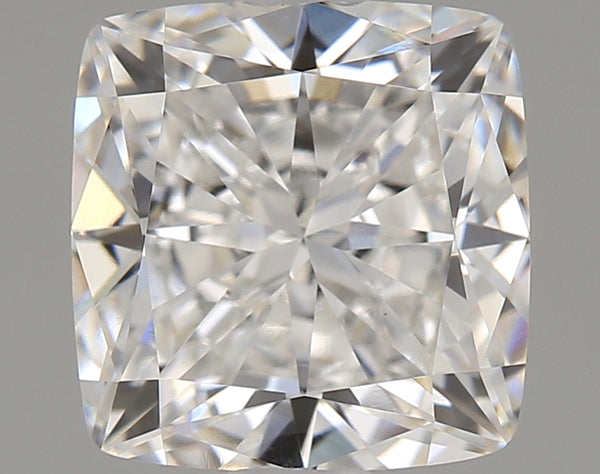 1.70 Carat Cushion Lab Grown Diamond