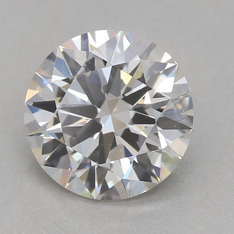 1.16 Carat Round Lab Grown Diamond