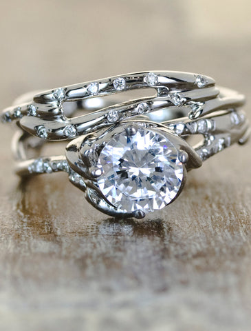 unique pinterest ring best ideas interesting designs on rings jewellery engagement diamond