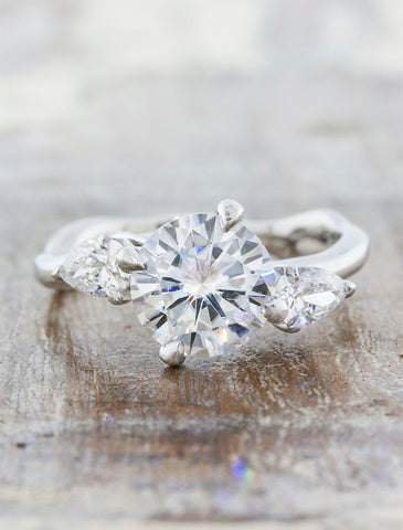 Bueti - 1.25ct Moissanite