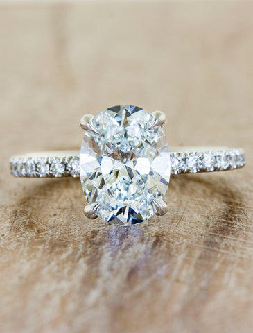 Jessie 1.30ct Diamond
