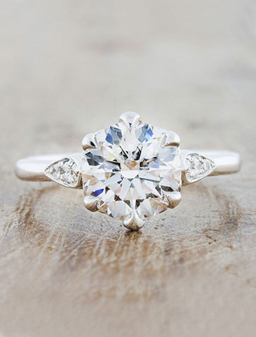 rosanne rosanne - Vintage Inspired Wedding Rings