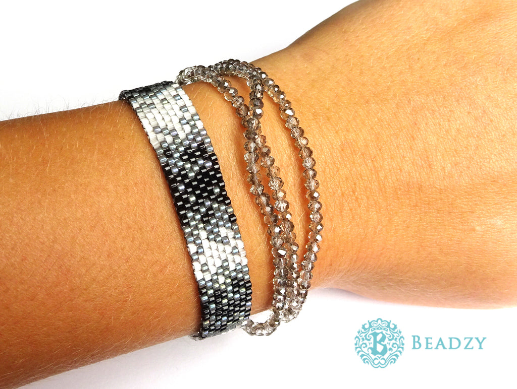 Peyote Stitch Armbanden