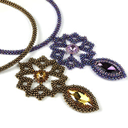 Beading Kits Ketting Star Pendant