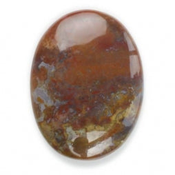 Agate Oval Cabochon
