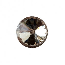 Fancy Stone Rivoli 12mm Crystal