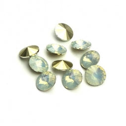 Resin Rivoli 8mm Opal