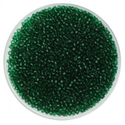 TR-15-939 Transparent Green Emerald
