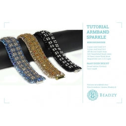 Tutorial Armband Sparkle