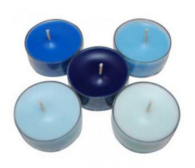 Candle Dye Blue liquid conentrated 10ml