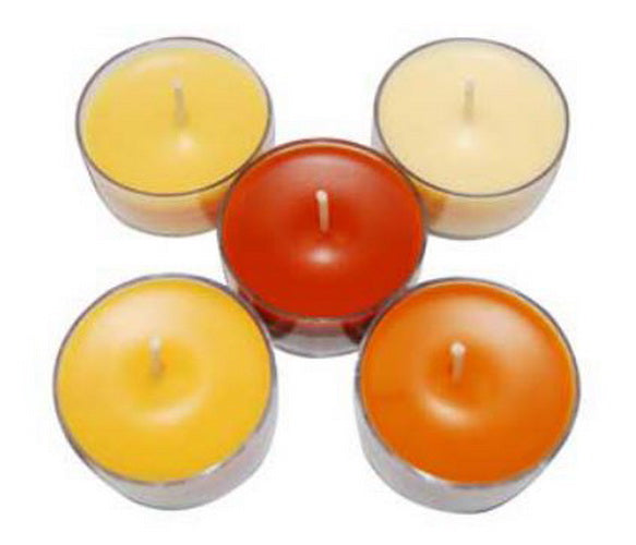 Candle Dye Orange liquid conentrated 10ml