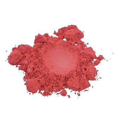 Mica Powder / Red 50gm