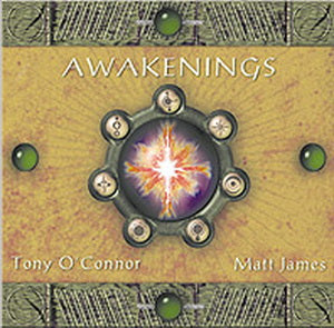 Awakenings by Tony O'Conner