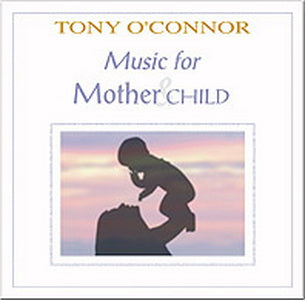 Mother & Child by Tony O'Conner