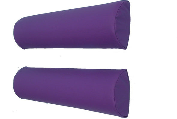"Large ""Split"" Bolster"