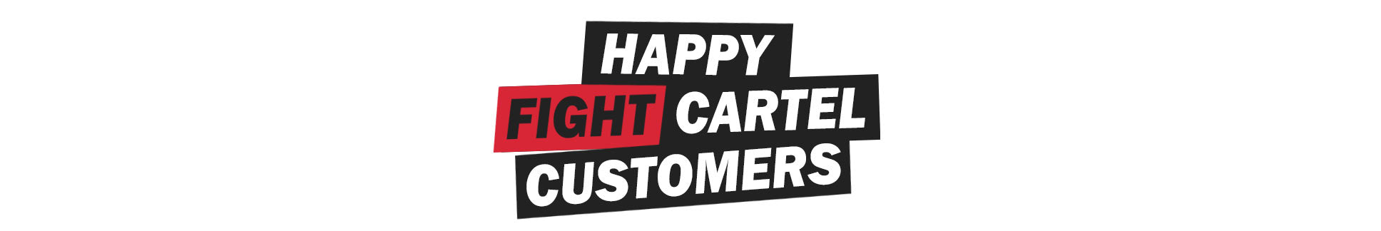 Fight Cartel customers