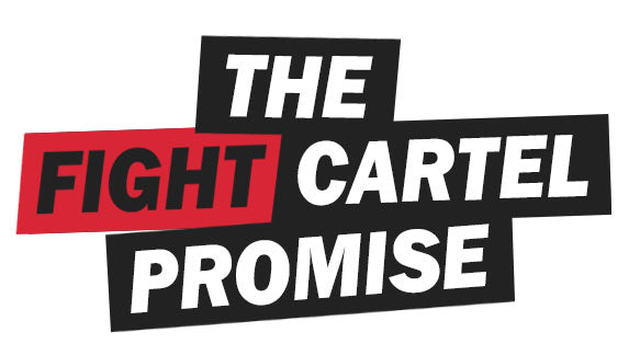 The Fight Cartel promise