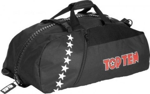 Top Ten Sportbag / Backpack