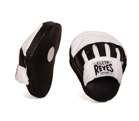 Cleto Reyes Reyes Curved Punch Mitts