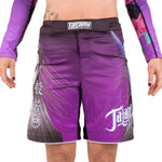 Tatami Fightwear Ladies Weeping Hannya Fight Shorts