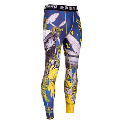 Tatami Fightwear Kids Honey Badger V5 Spats