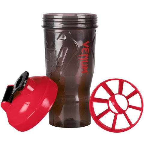 Venum V2 Shaker Black / Red