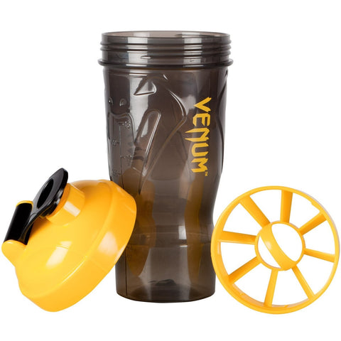 Venum V2 Shaker Black / Yellow