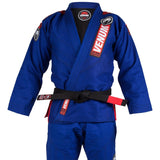 Venum Elite 2.0 BJJ Gi Blue