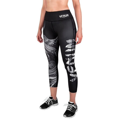Venum Womens Phoenix Cropped Leggings