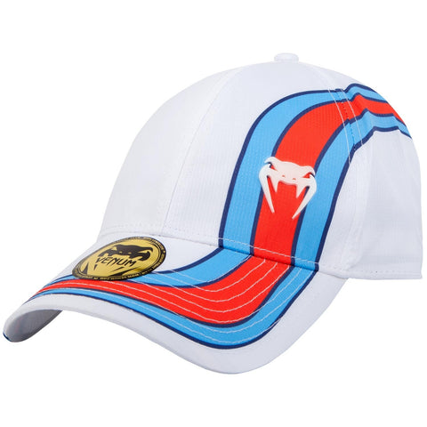 Venum Cutback Cap Blue / Red
