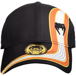 Venum Cutback Cap Black / Yellow