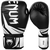 Venum Challenger 3.0 Boxing Gloves Black / White