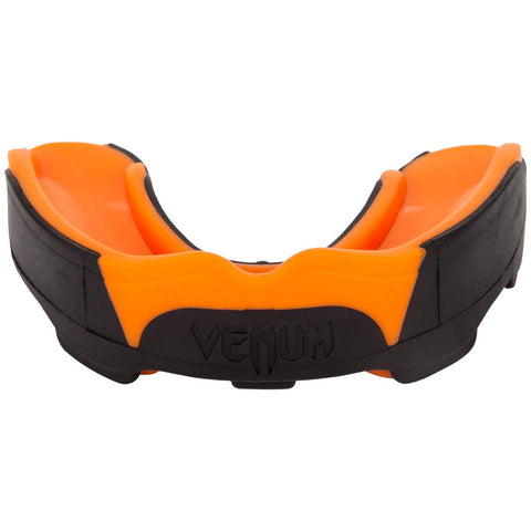 Venum Predator Mouth Guard Black / Orange