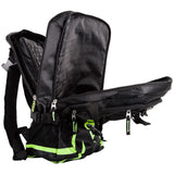 Venum Challenger Pro Backpack Black / Neon Yellow