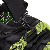 Venum Trainer Light Sport Bag Black / Neon Yellow