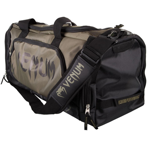 Venum Trainer Light Sport Bag Khaki / Black