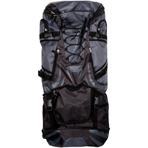 Venum Challenger Extreme Backpack Grey / Grey