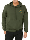 FlyQuest Basics Pullover Hoodie