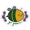 FlyQuest Spring 2020 LCS Midori + Bee Sticker Set